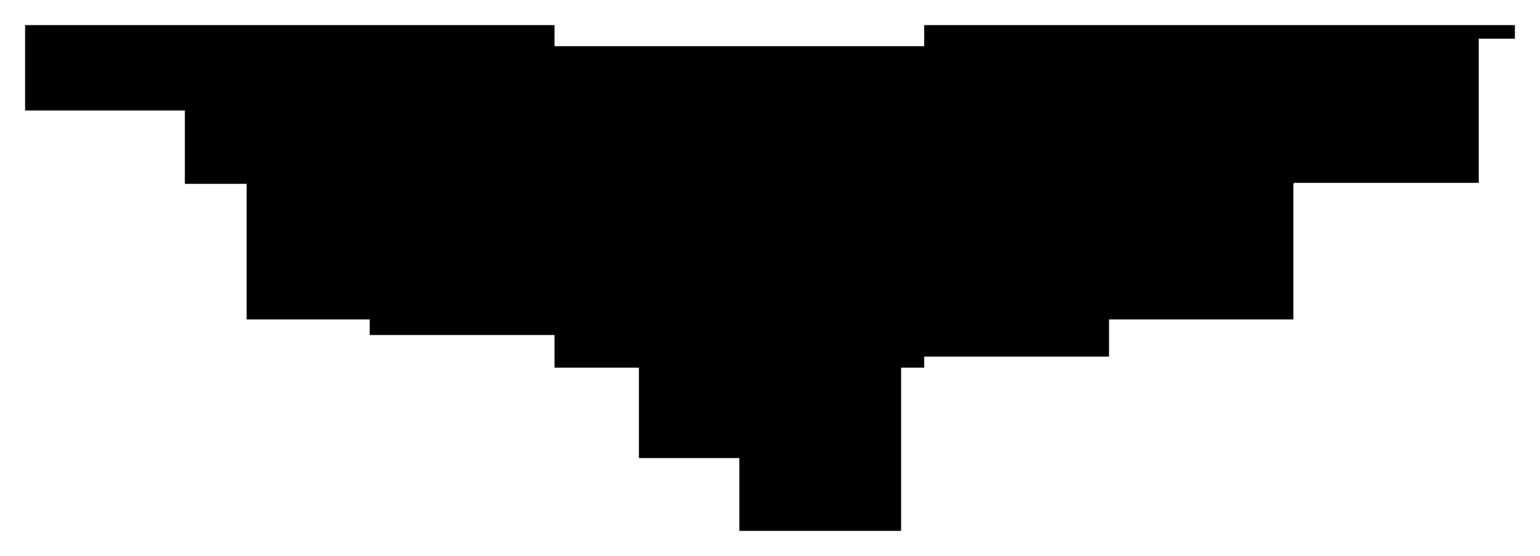 Bat symbol batman pic. Fist clipart stencil