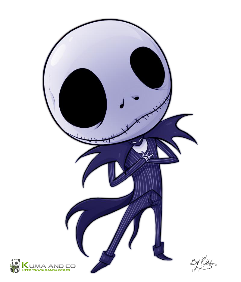 Clipart birthday nightmare before christmas, Clipart ...