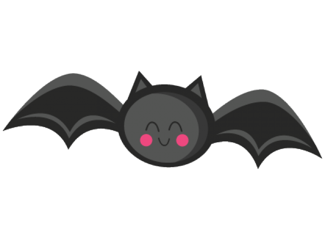 Bats clipart cute. Bat best graphic sharing