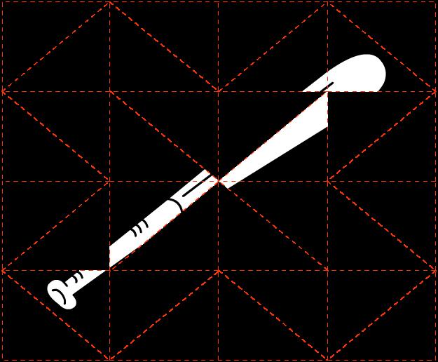 Coloring clipart baseball. Bat book pencil and