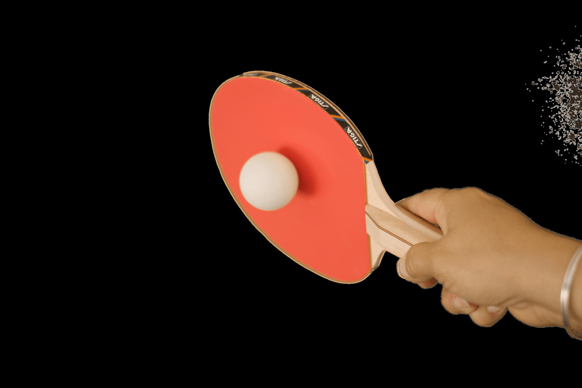 Playing transparent png stickpng. Clipart bat ping pong