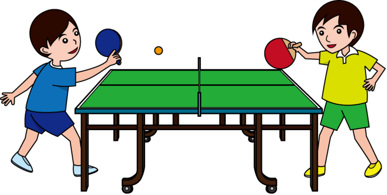 collection of tennis. Game clipart table game