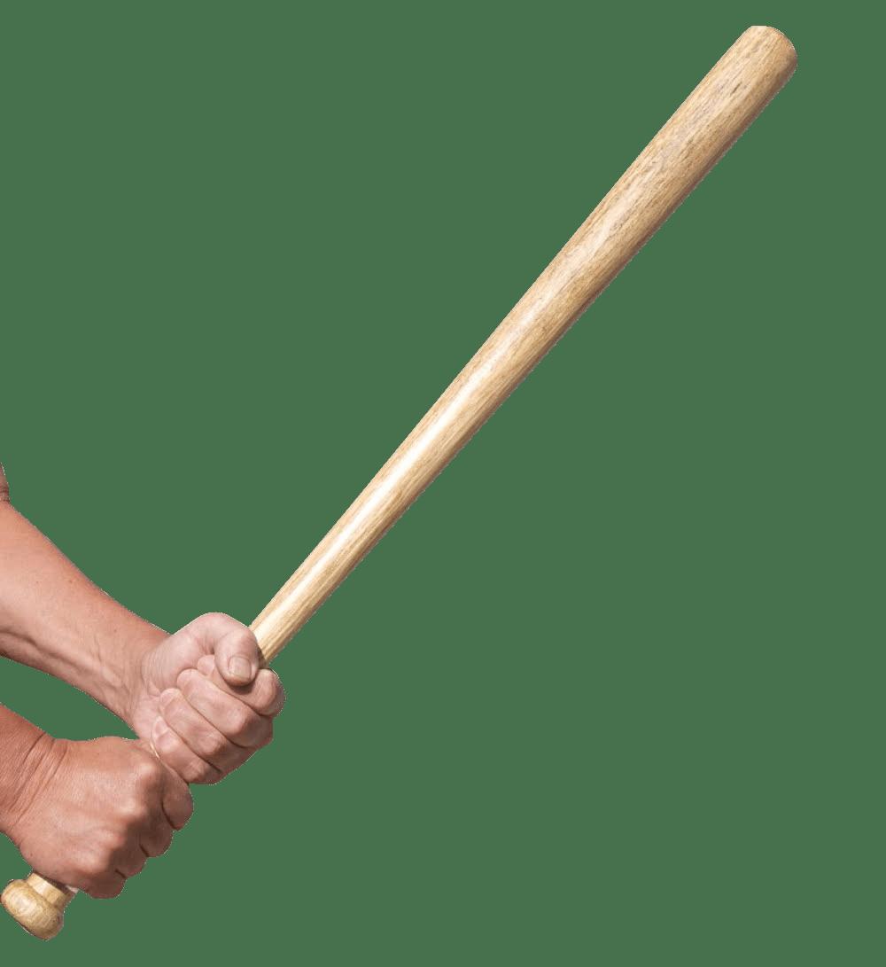Clipart hammer hand holding. Hands a baseball bat