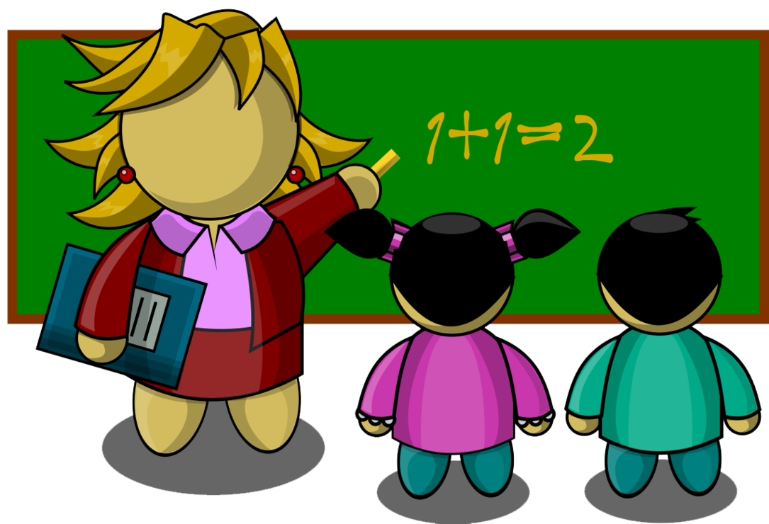 Free teacher png hd. Cool clipart education
