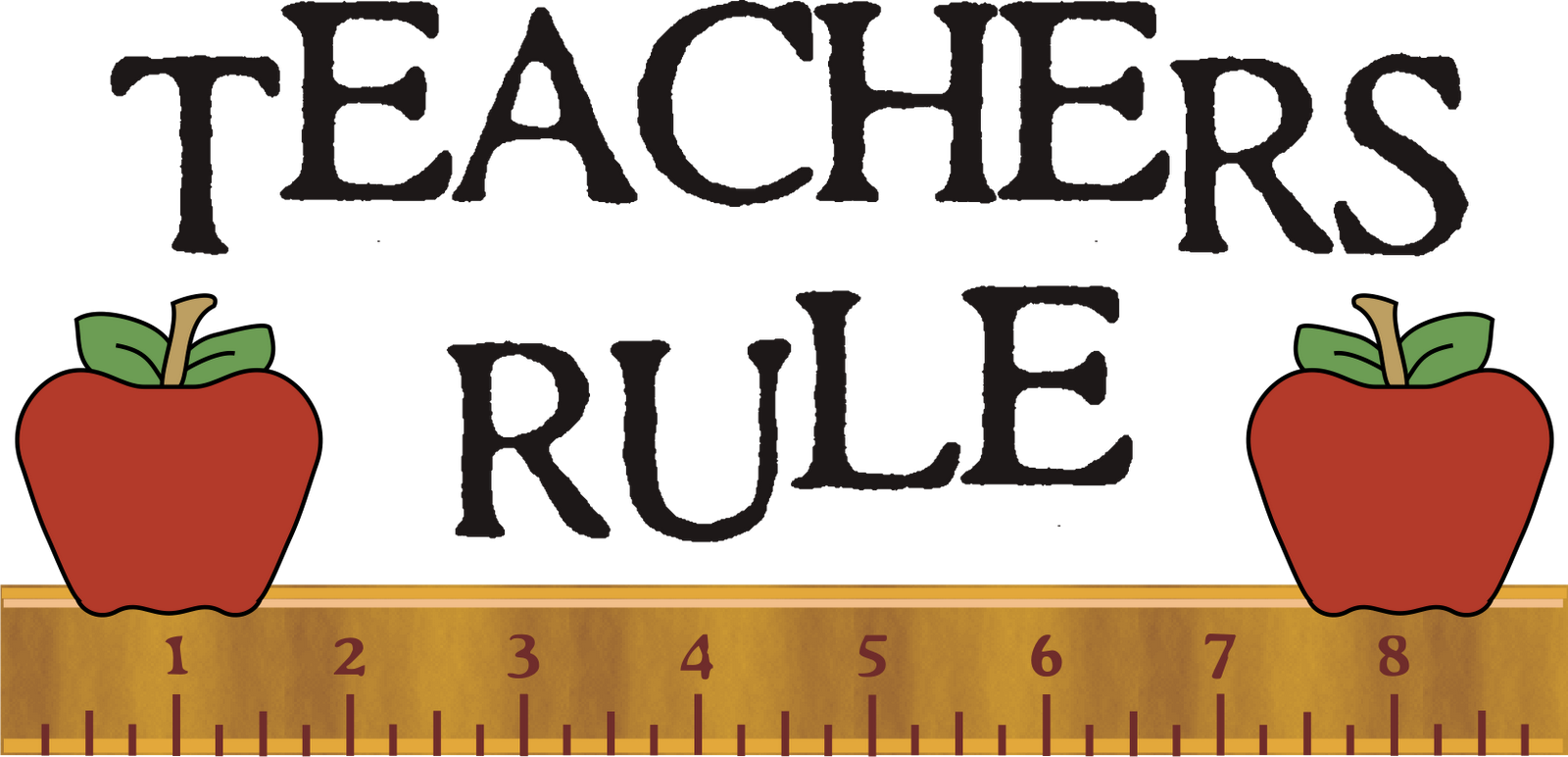Teach clipart rule regulation. Teacher pages keystone elementary
