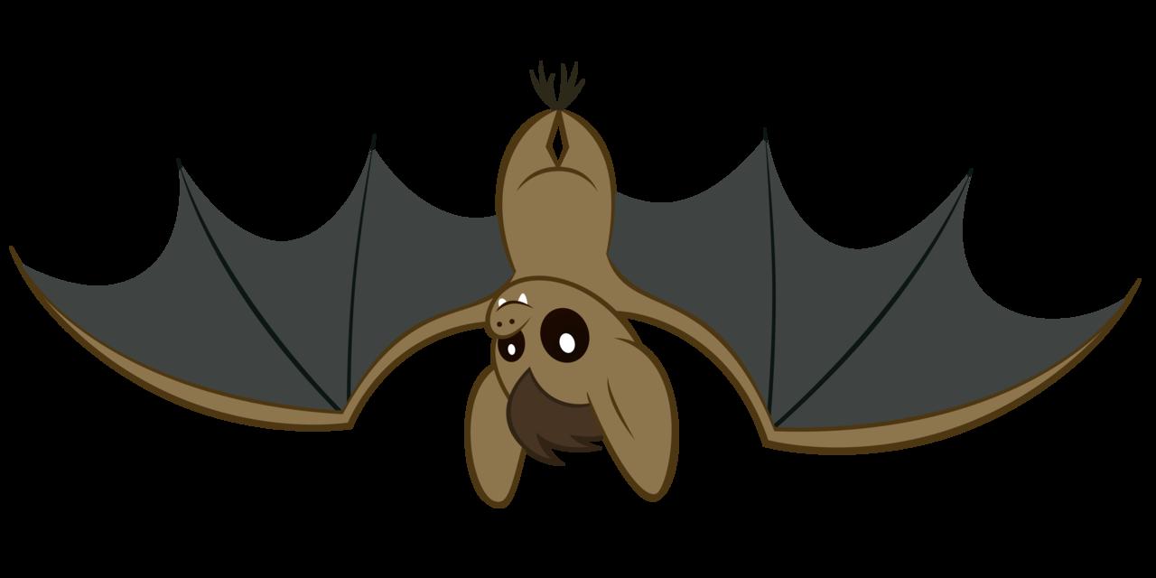 Clipart bat upside down.  absurd res animal