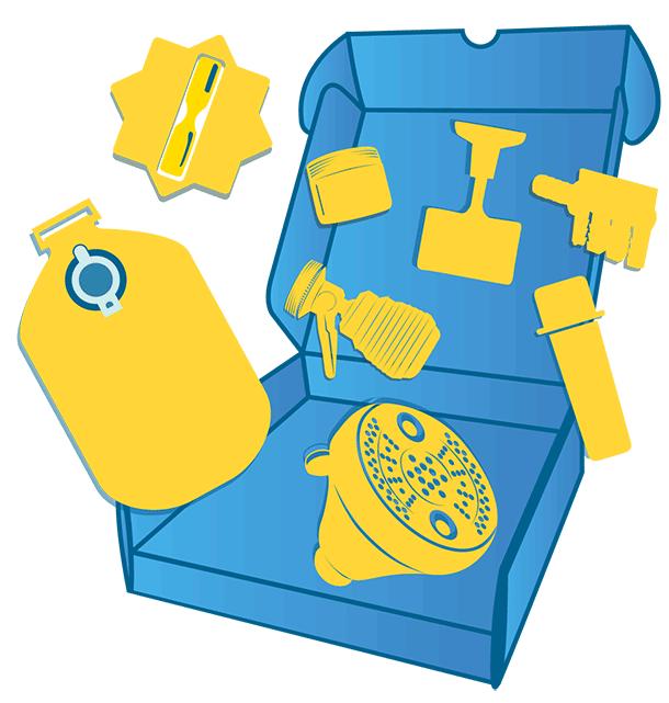 Kit items . Clipart rain drip