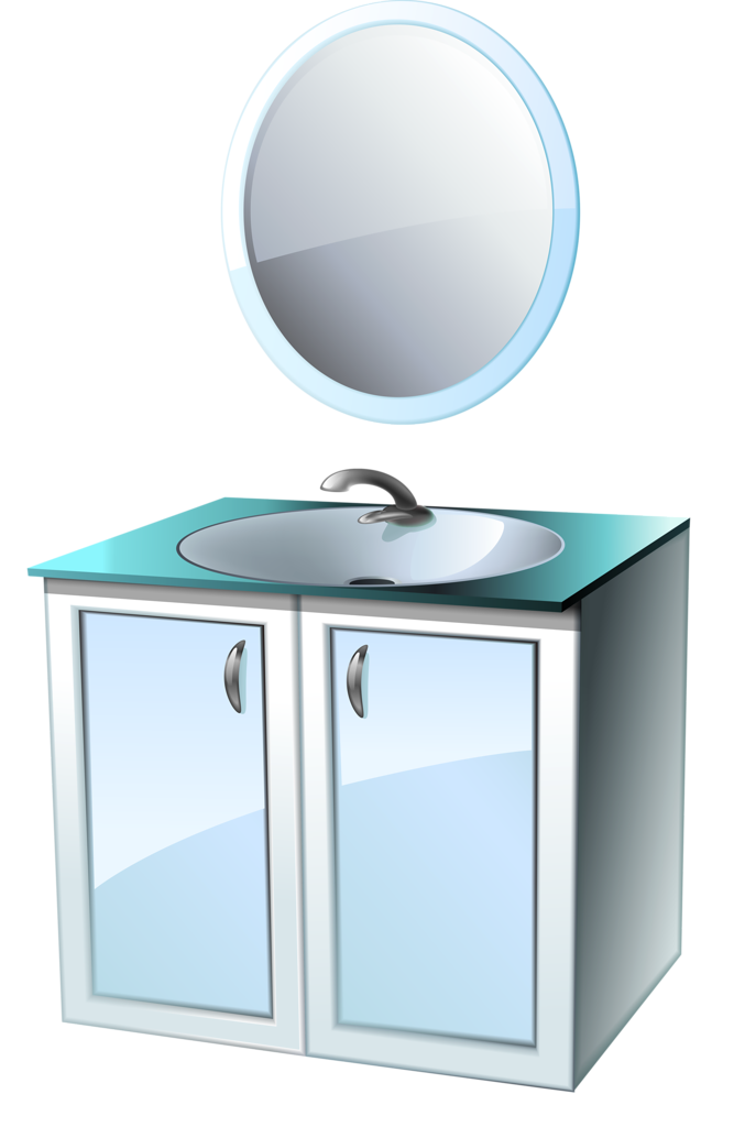 Vector design png pinterest. Furniture clipart bathroom furniture