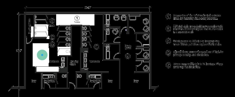 Accessible design wynn adele. Clipart bathroom bathroom stall