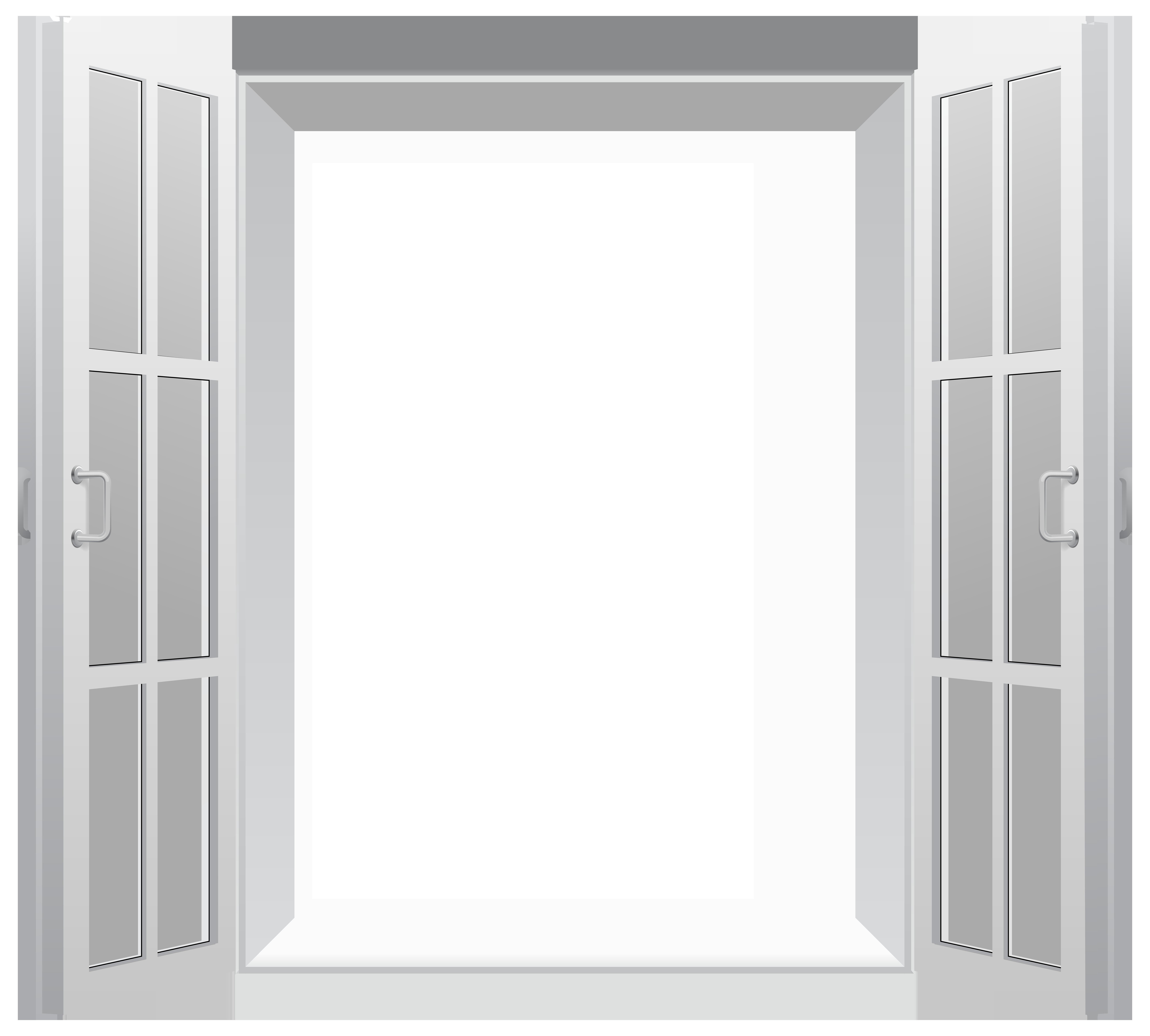Oren png clip art. Clipart door door window
