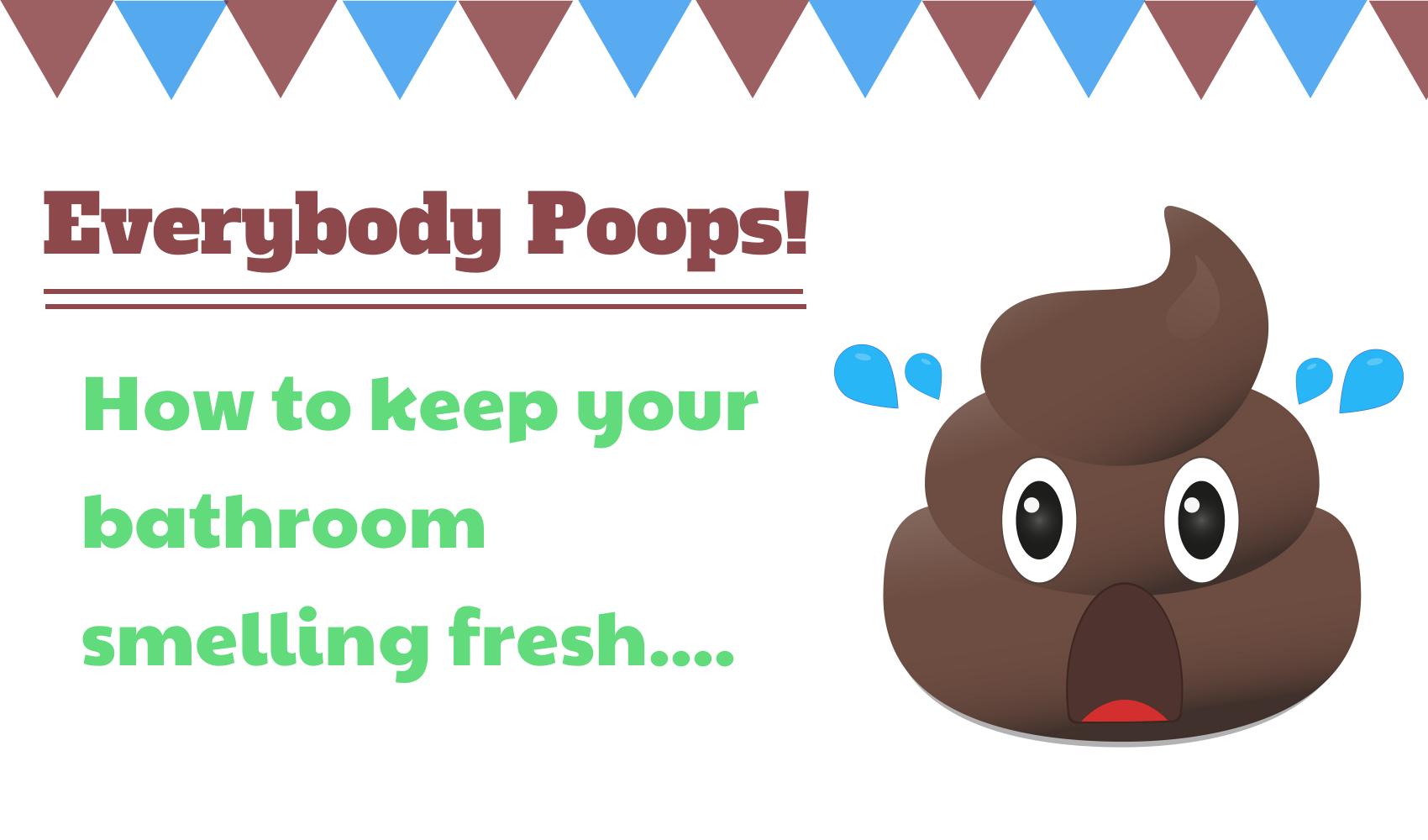Everybody poops how to. Poop clipart stinky poop