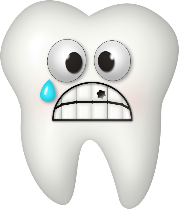 Hurt clipart tootache. Kaagard toothygrin tooth png