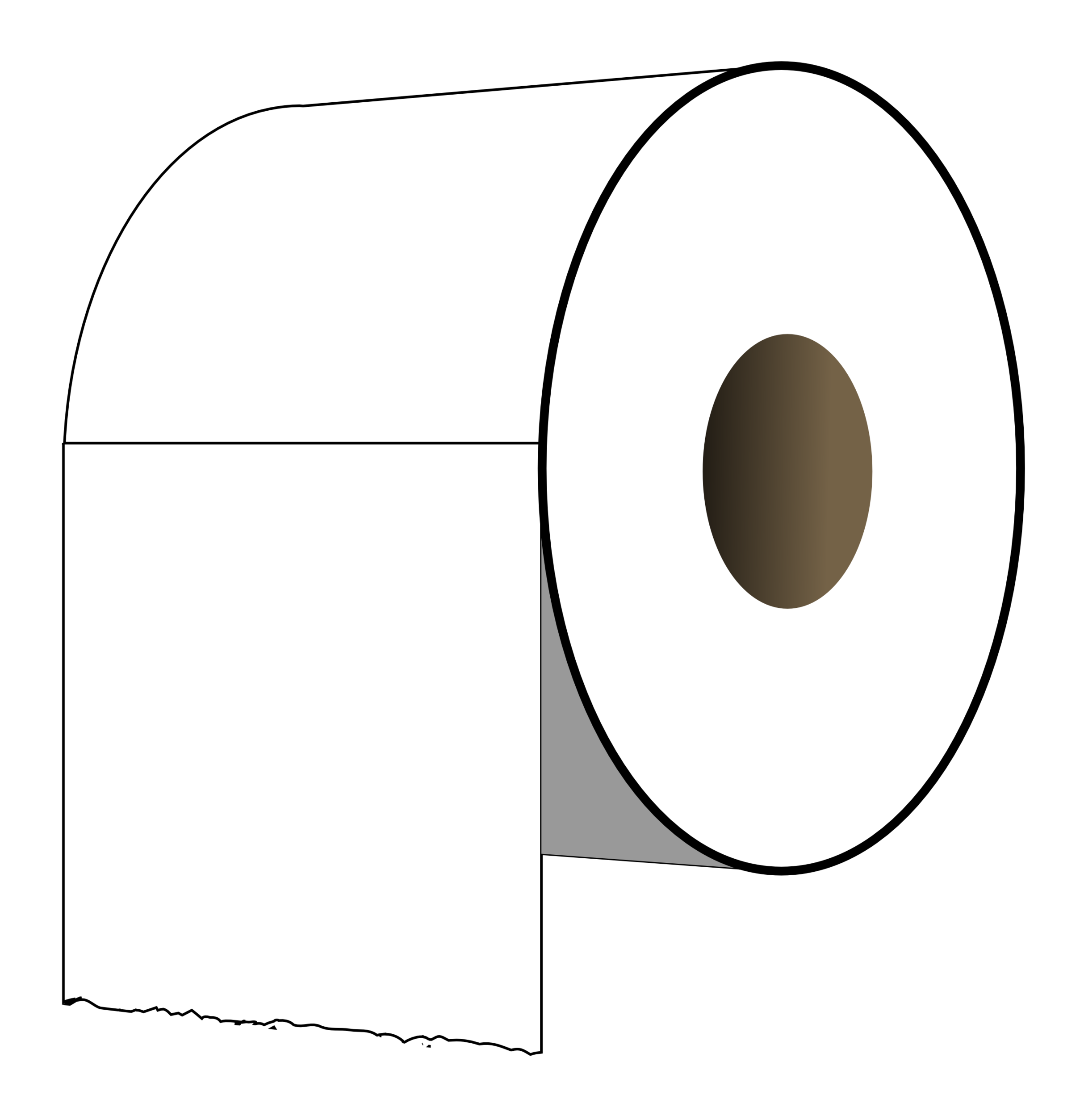 Clipart toilet toilet paper.  collection of png