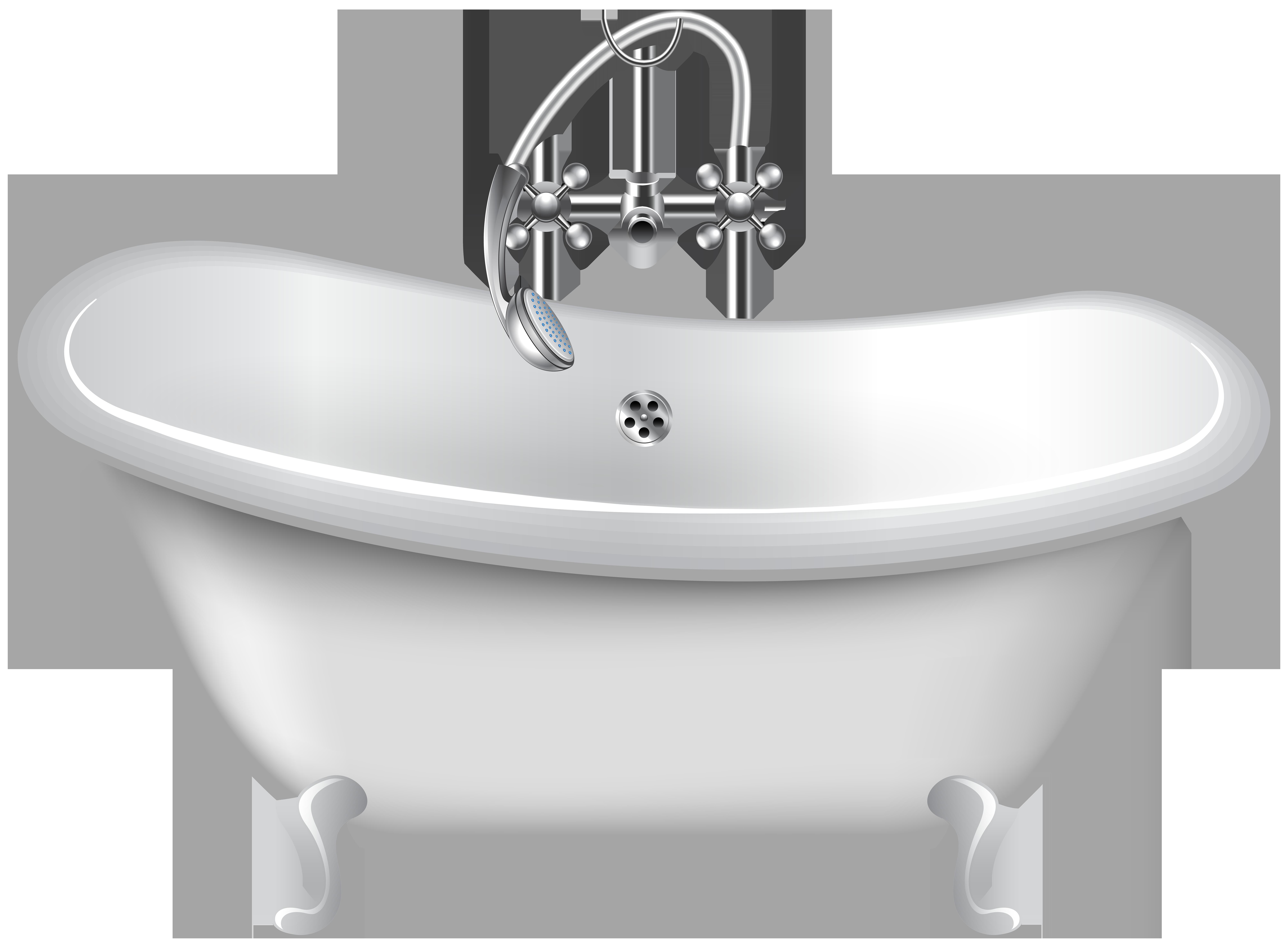 Bathtub png clip art. Clipart cup bath