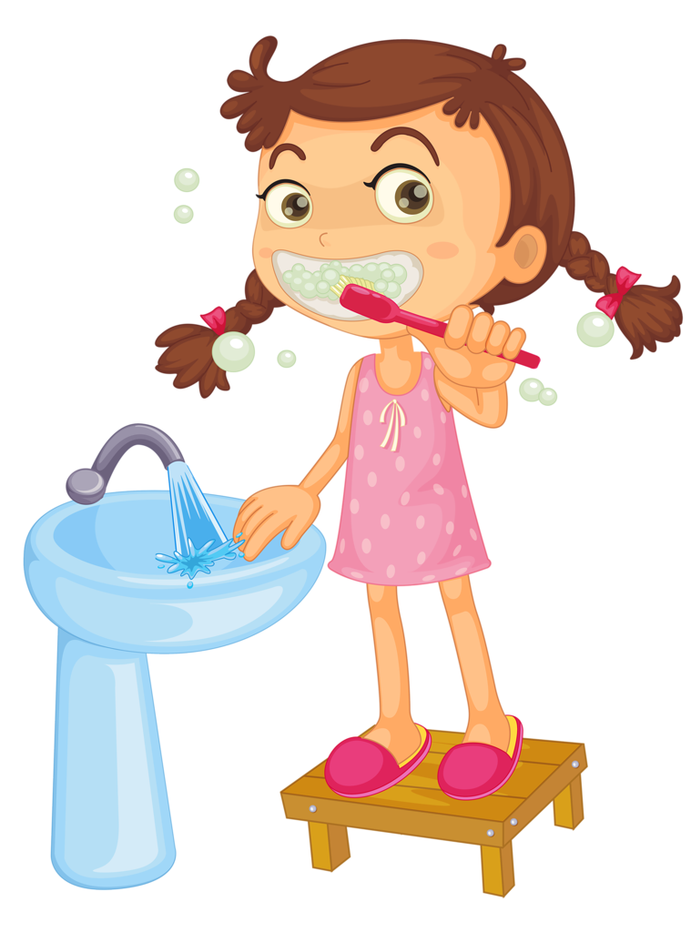 Healthy clipart childrens health.  png pinterest dental