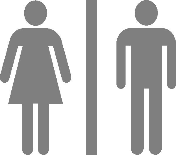 clipart bathroom logo