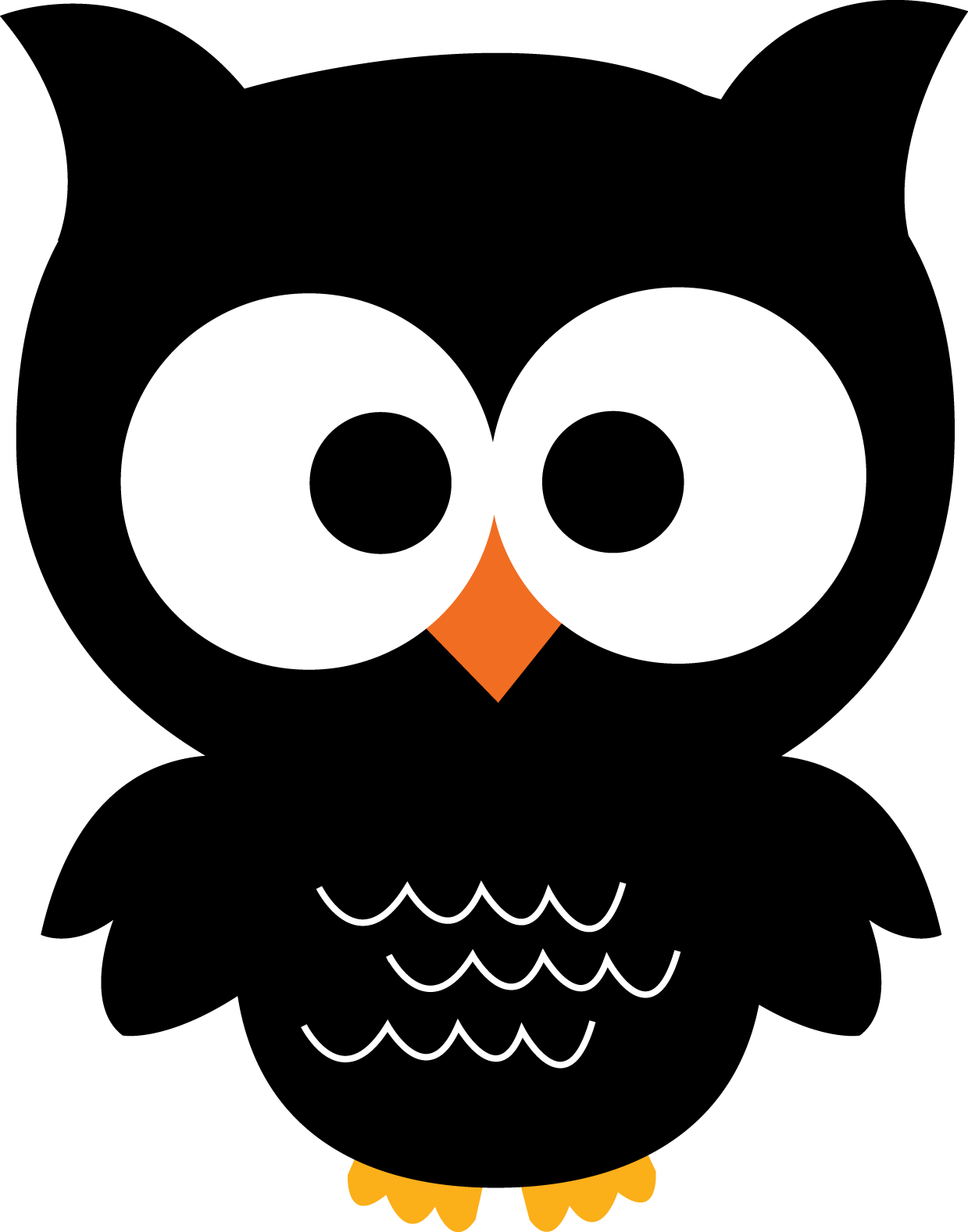 Giggle and print adorable. Music clipart owl