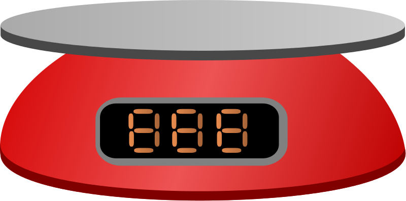 collection of digital. Weight clipart weight meter