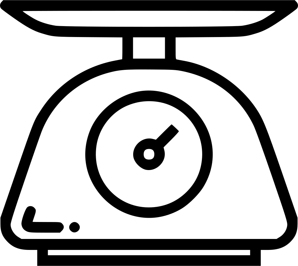 Weight clipart gram.  collection of weighing