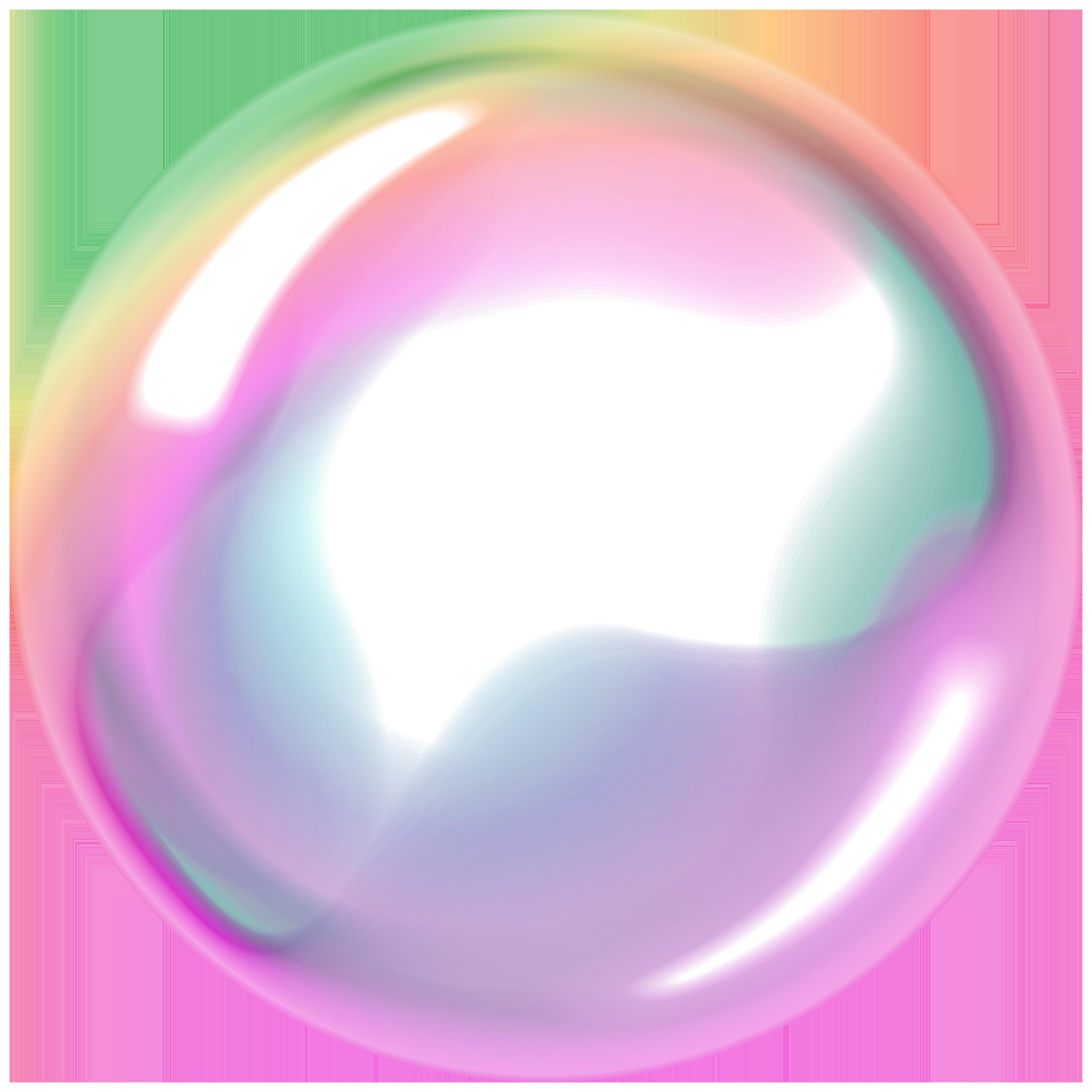 Clipart ocean bubbles. Bubble sphere png transparent