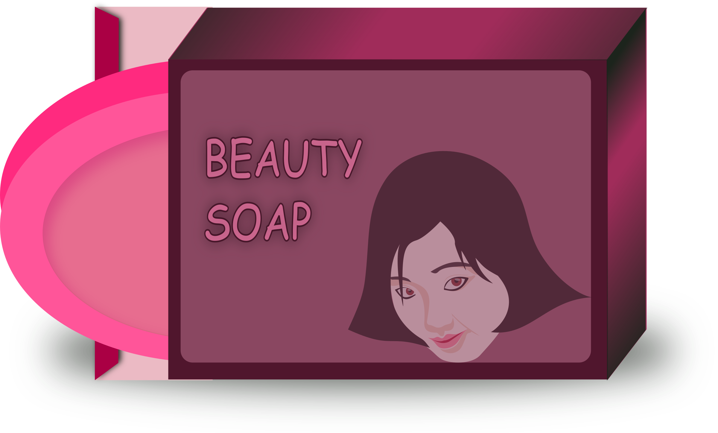 Beauty icons png free. Water clipart soap