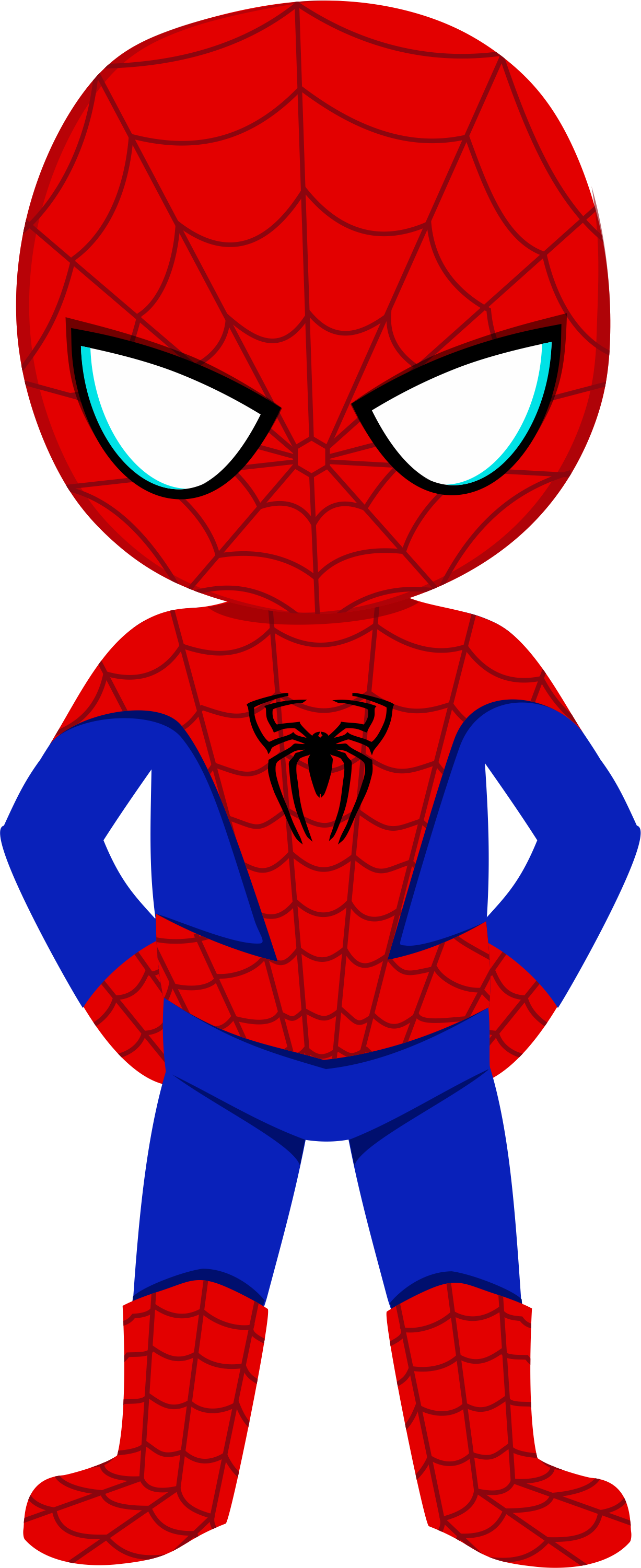 I rqziteqhncm png scrapbook. Logo clipart spiderman