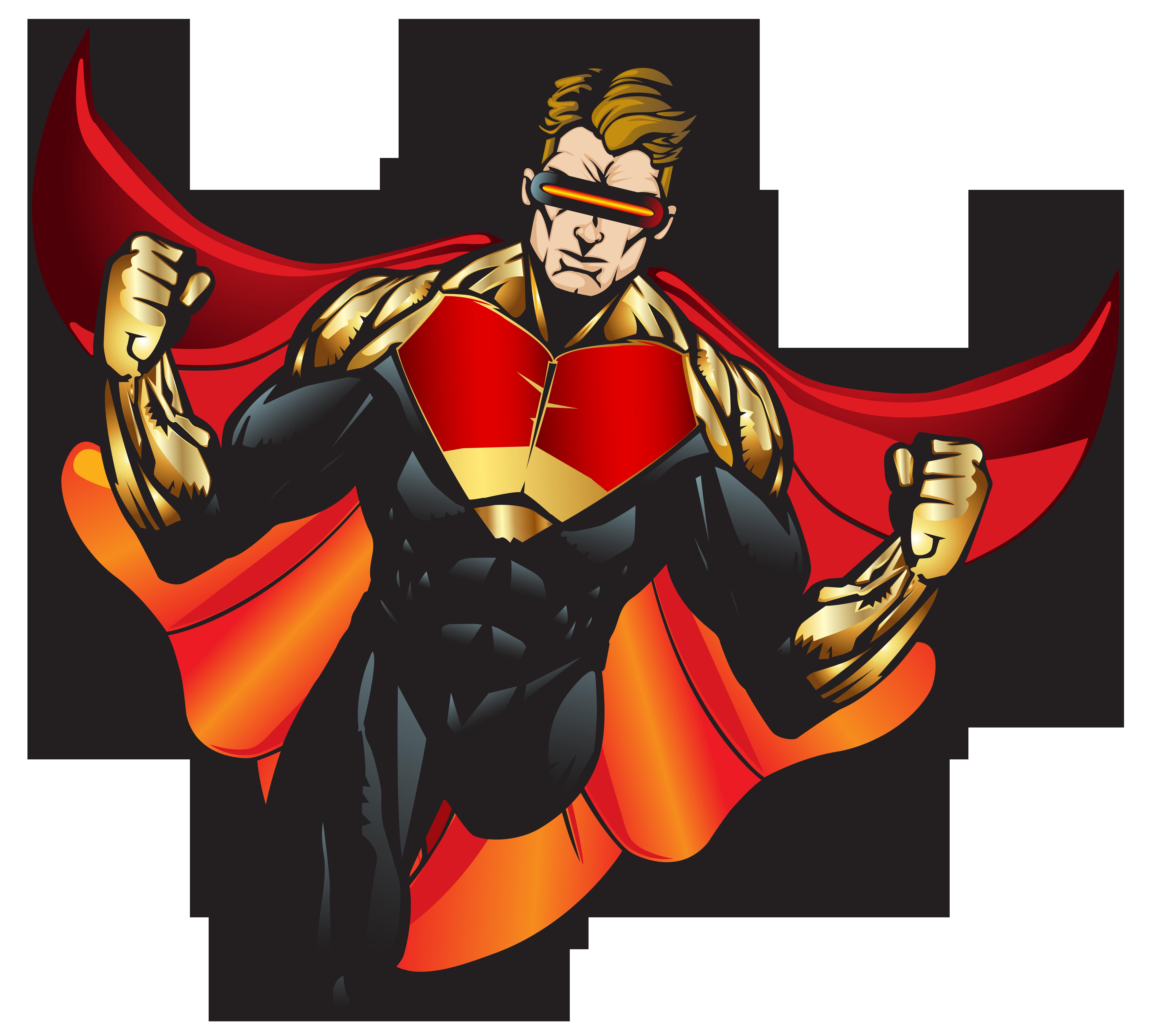 Png best web. Clock clipart superhero