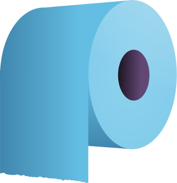 collection of png. Clipart toilet toilet paper