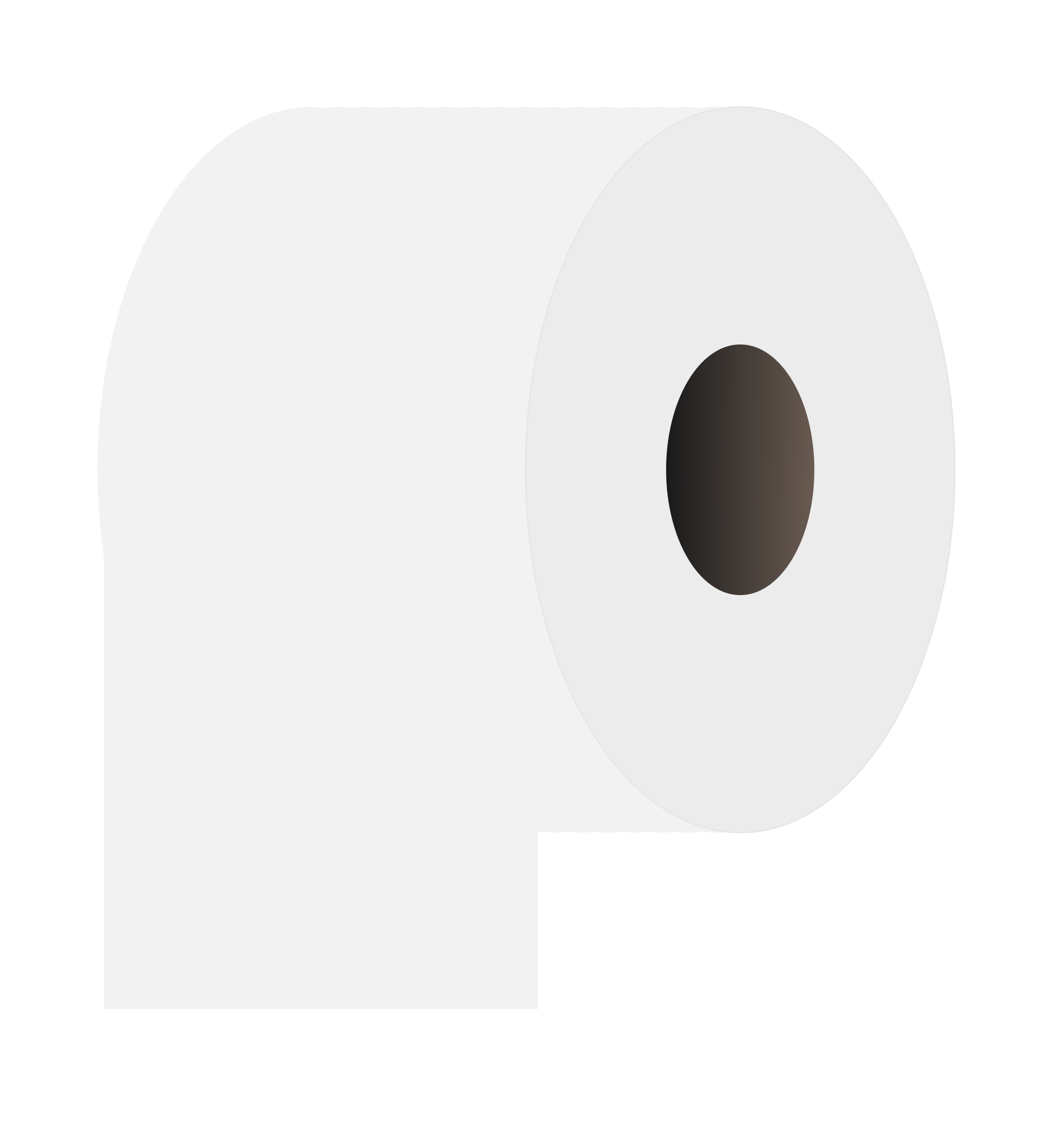 collection of rolls. Clipart toilet toilet paper