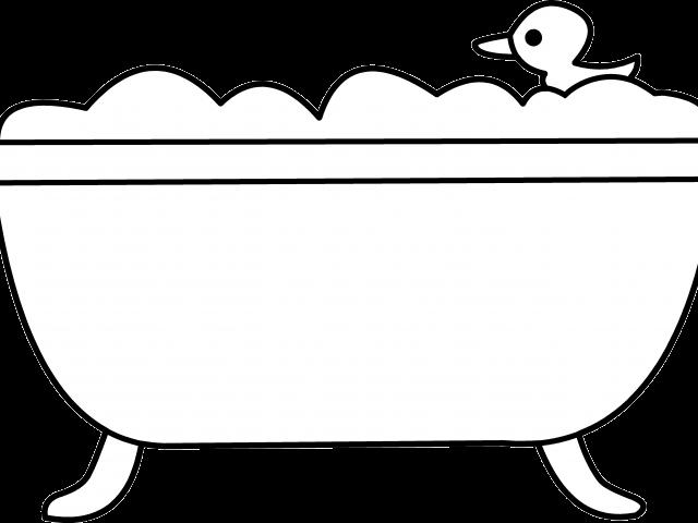 Tub clipart tina.  bath huge freebie