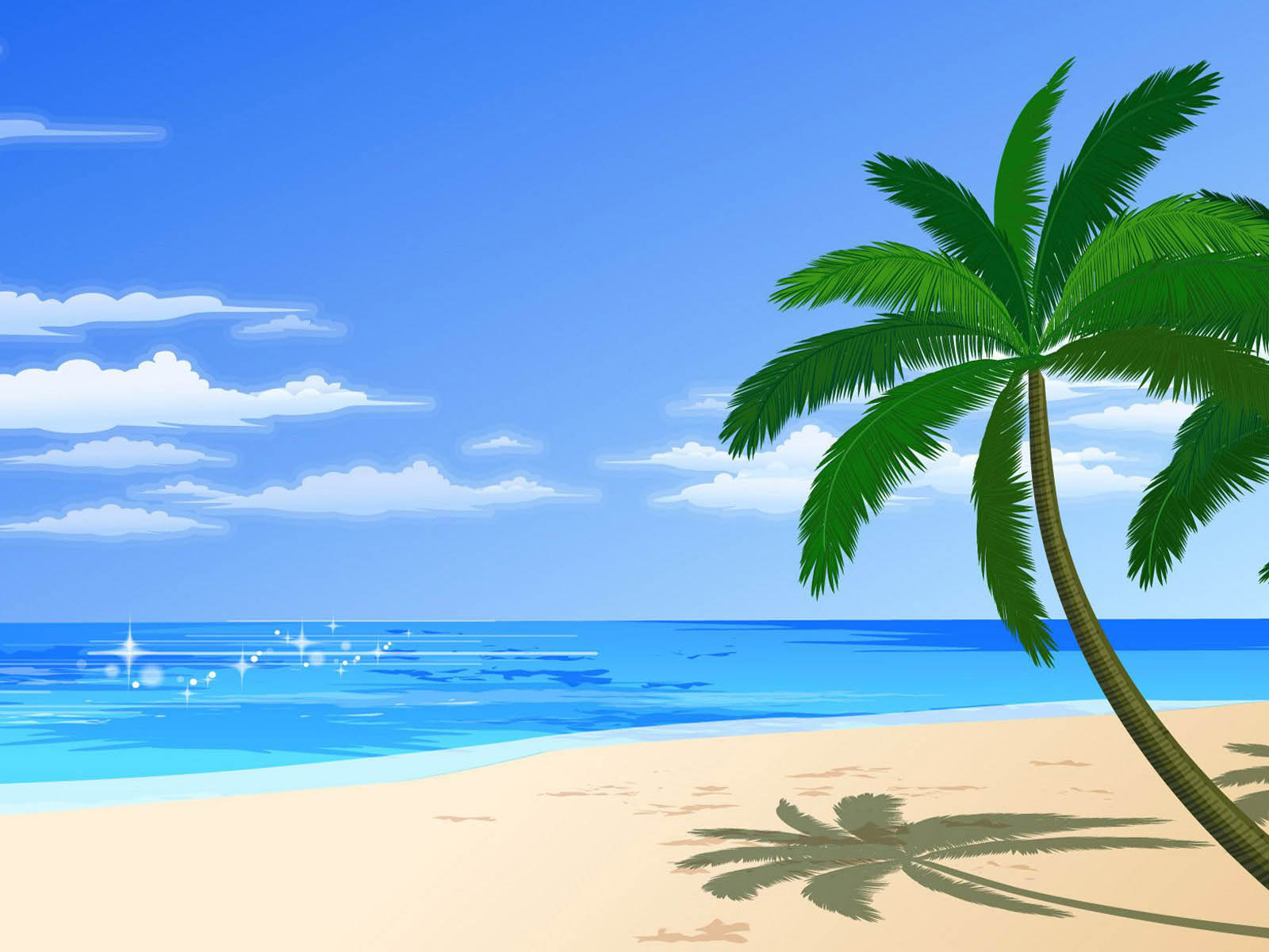 Clipart beach. Clip art cartoon free