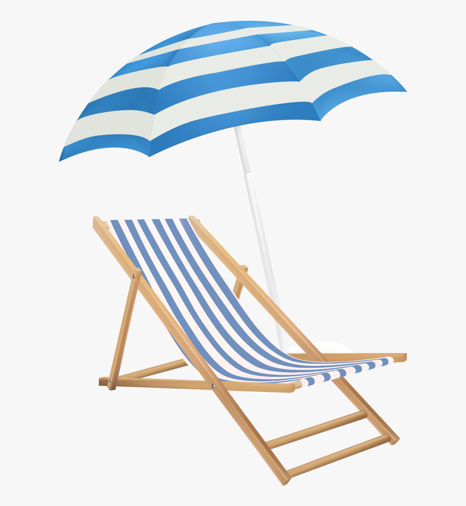 Clipart beach beach chair, Clipart beach beach chair ...
