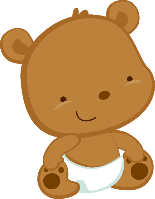 Clipart beach bear. Pin by handmade anna