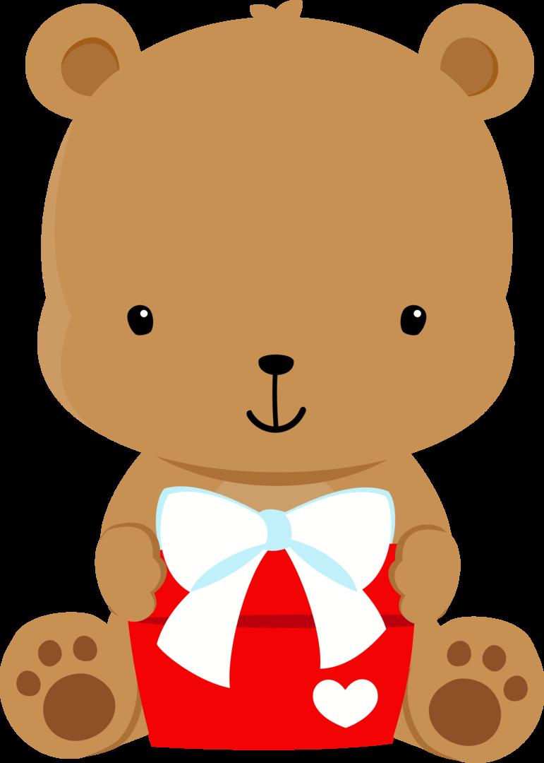 Namorados amor coleccion imagenes. Clipart cake teddy bear