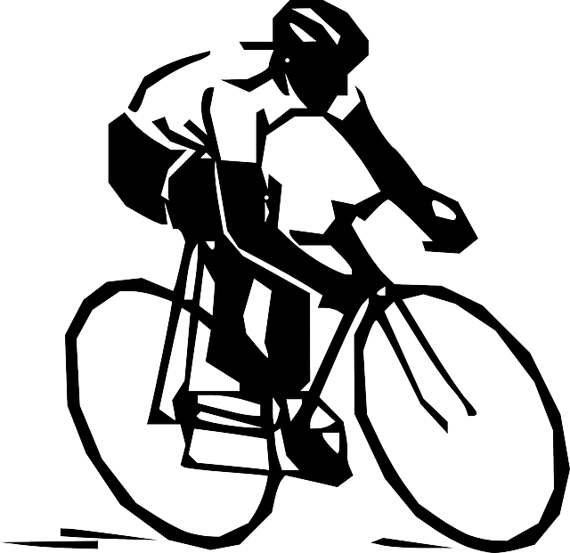 Free image on pixabay. Clipart mountains cycling