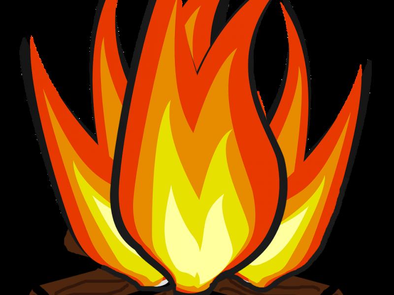 Clipart beach bonfire. At getdrawings com free