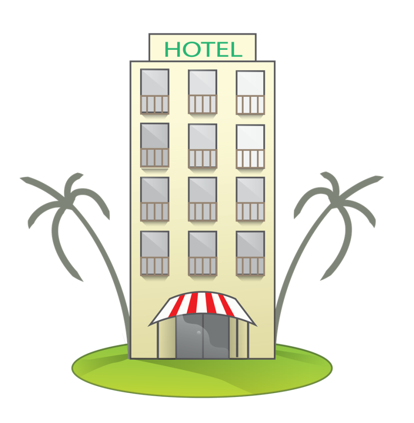 Hotel clipart hotel logo.  collection of free