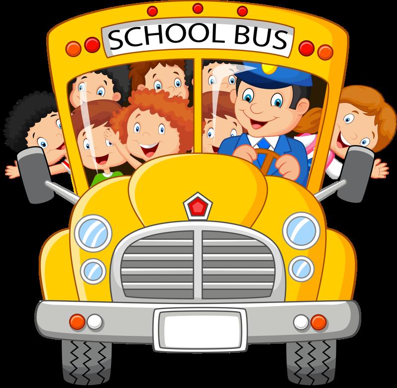 Transportation preschool