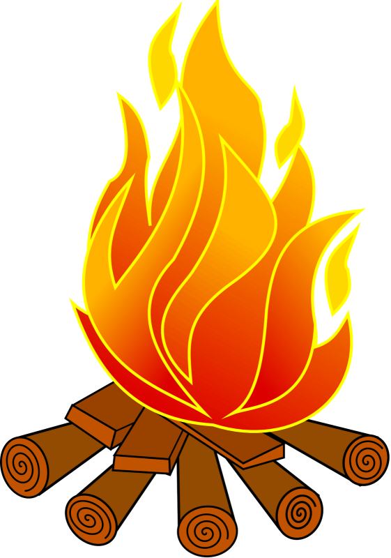 Flames clipart campfire. Business directory products articles