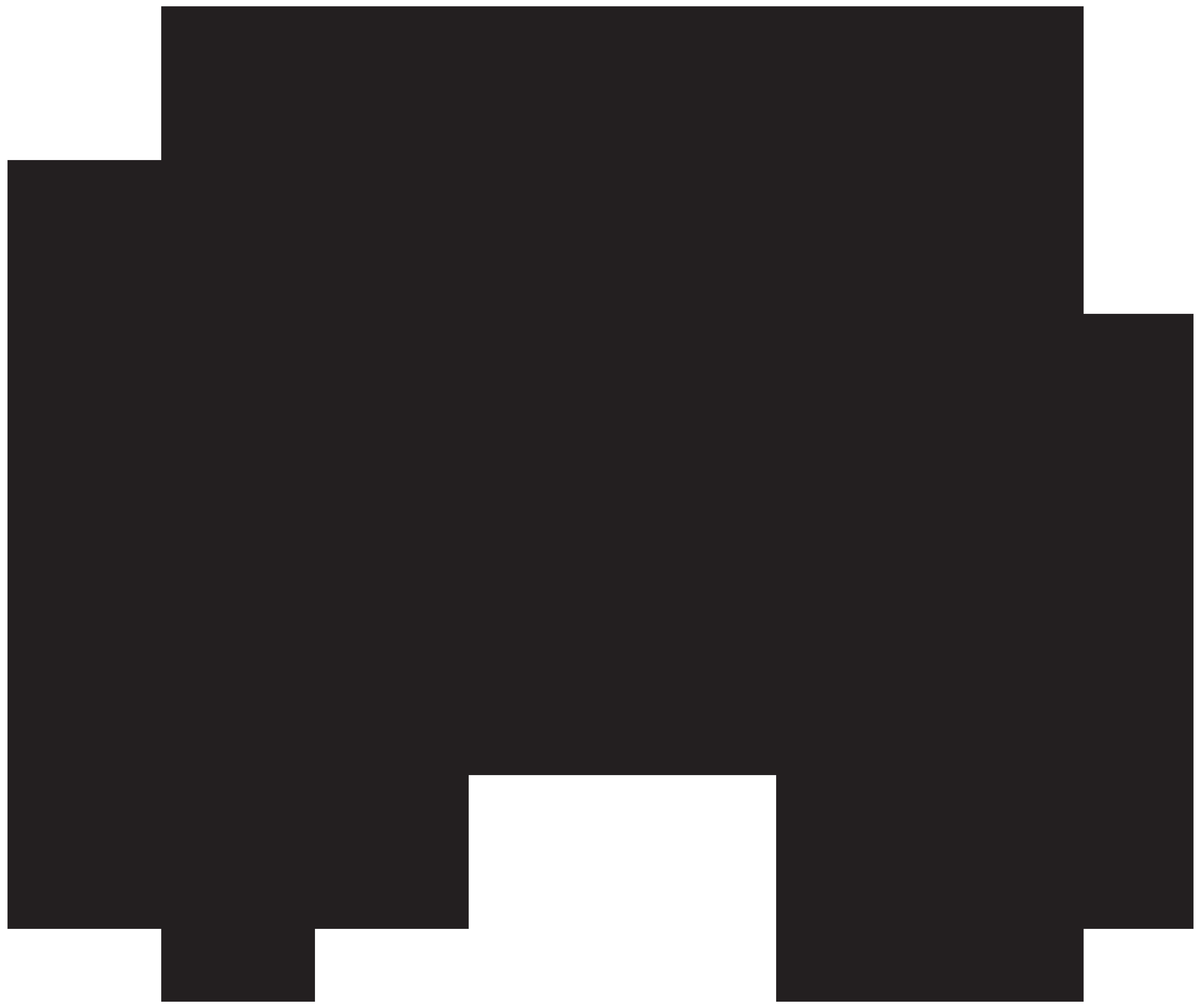 Silhouette png clip art. Crab clipart crab stick