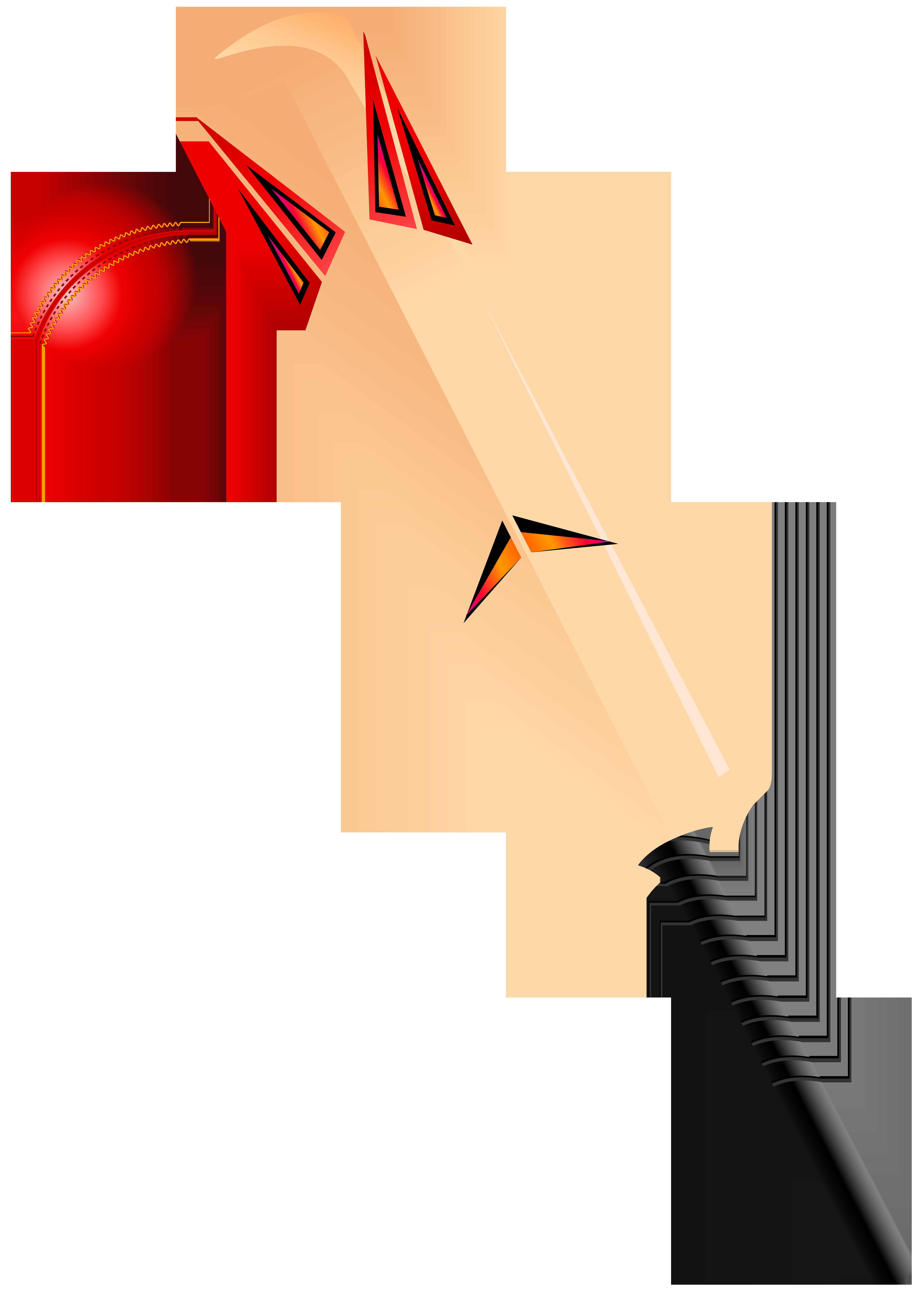 Clipart beach cricket. Png clip art image