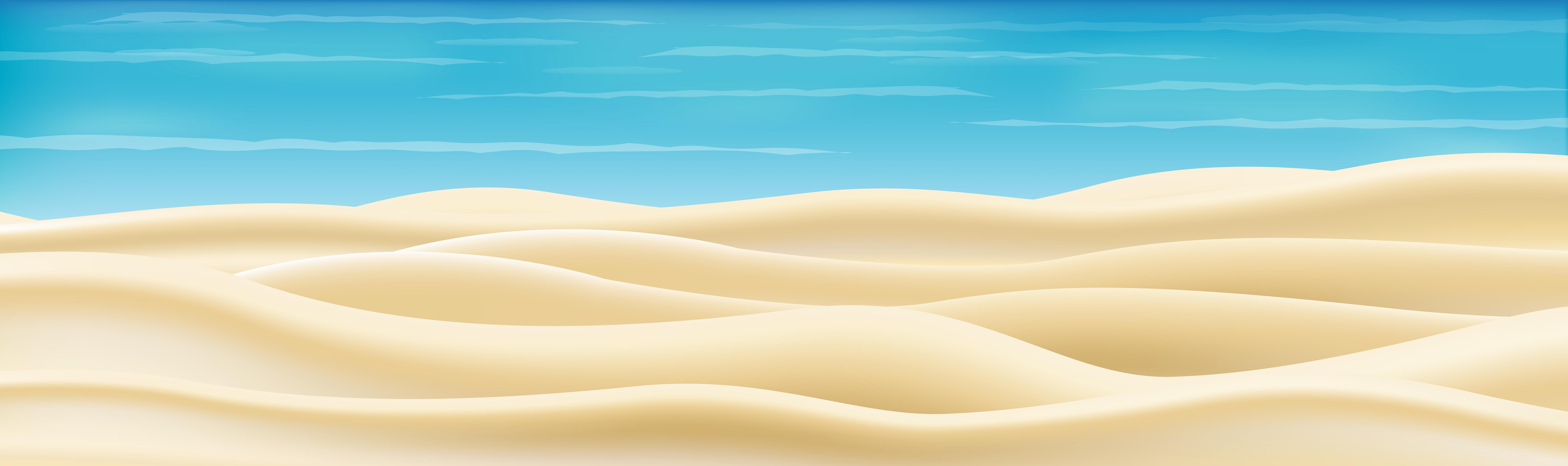 Sea ground transparent png. Landscape clipart beach water