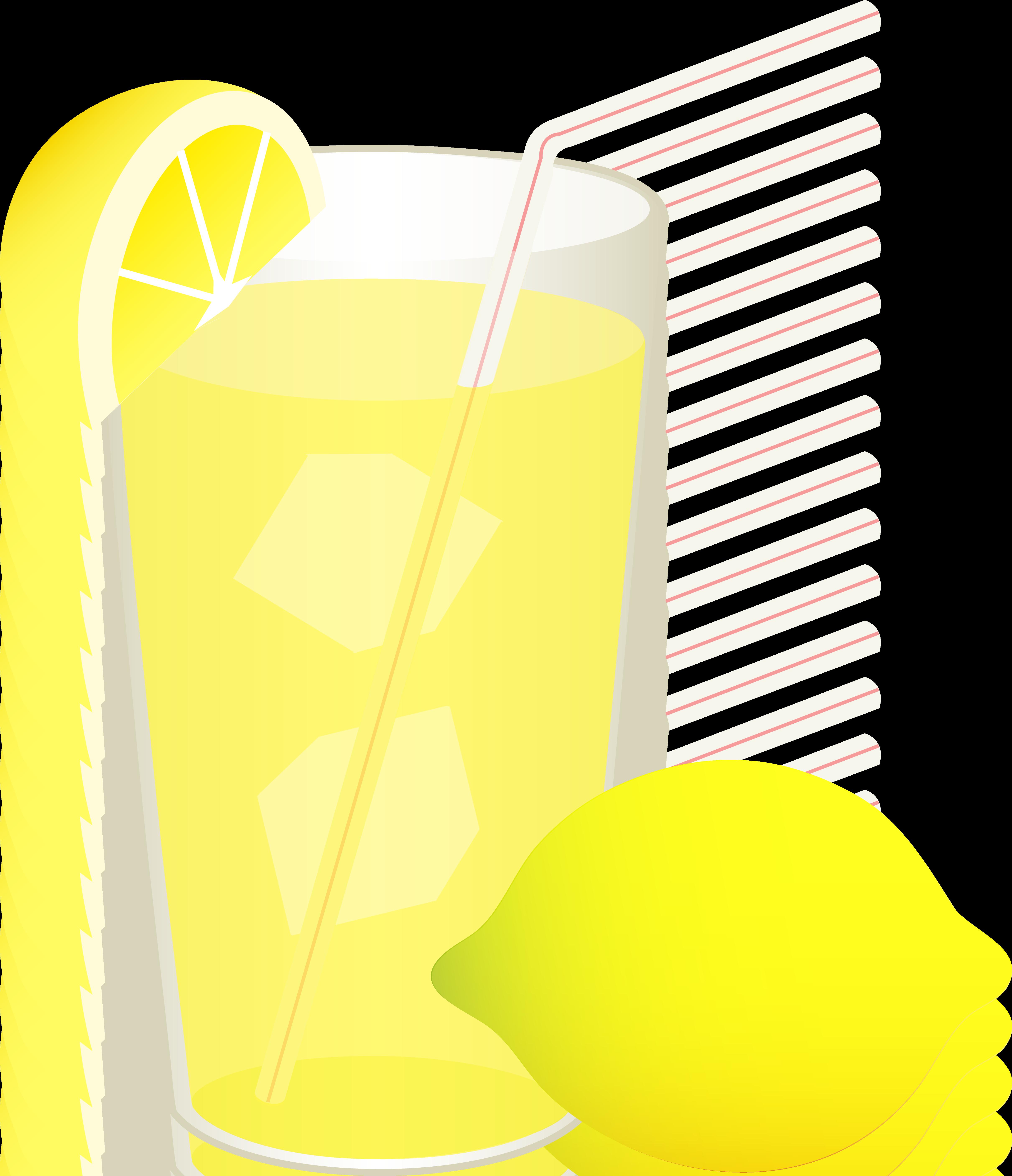 Glasses clipart lemonade. Glass of juice panda