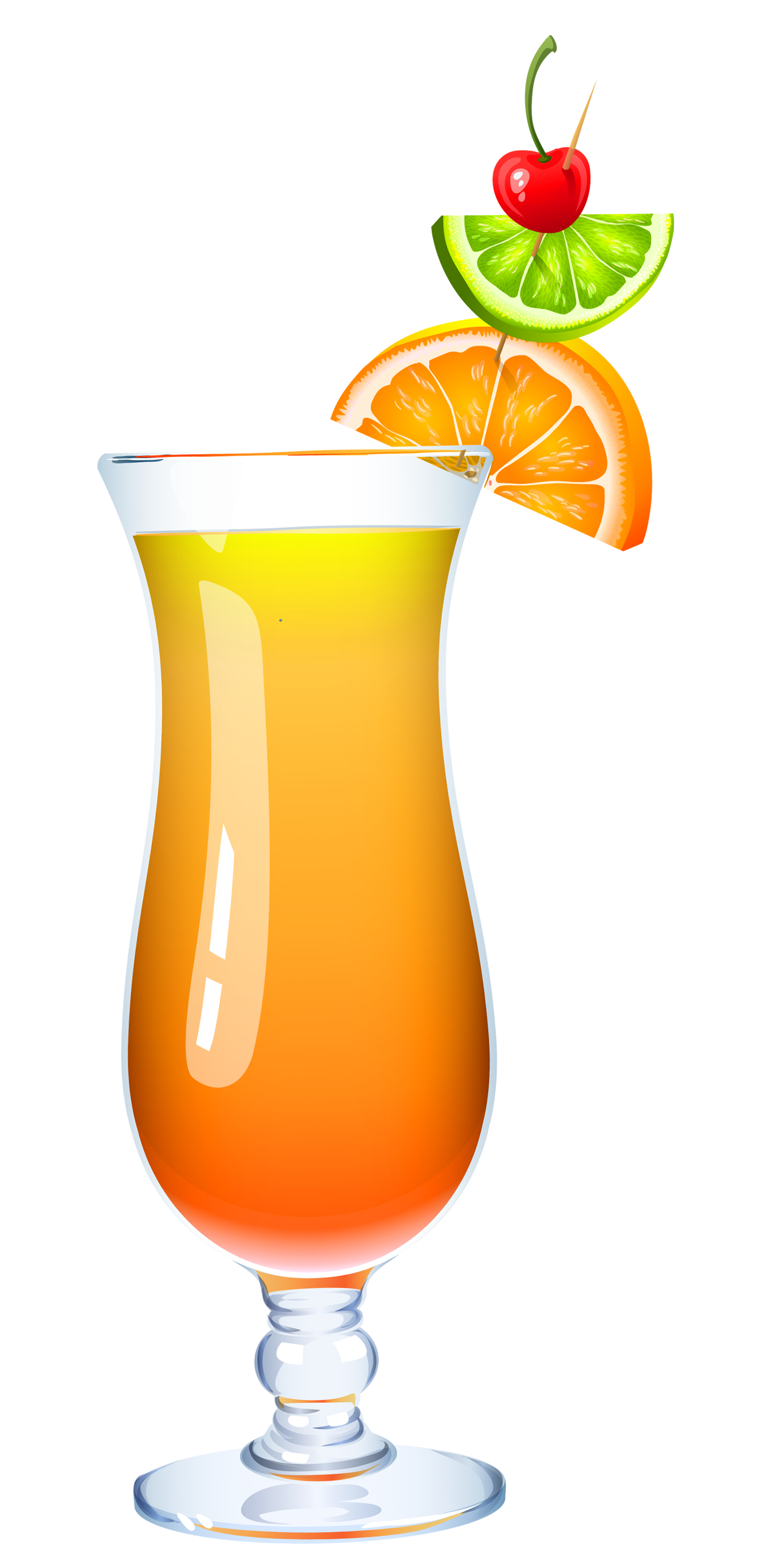 Cookbook clipart drink. Exotic cocktail png picture