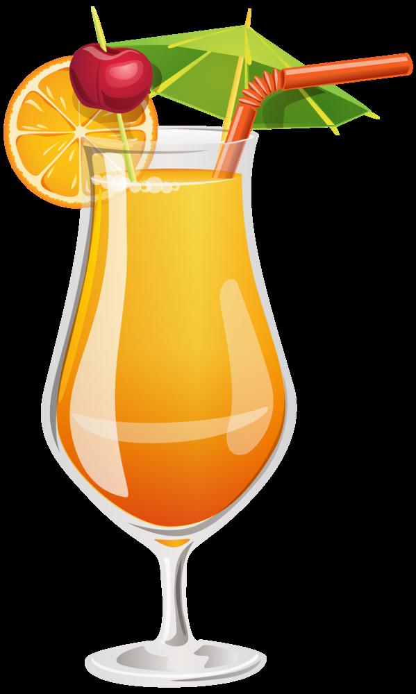 Screwdriver clipart orange. Juice beach free on