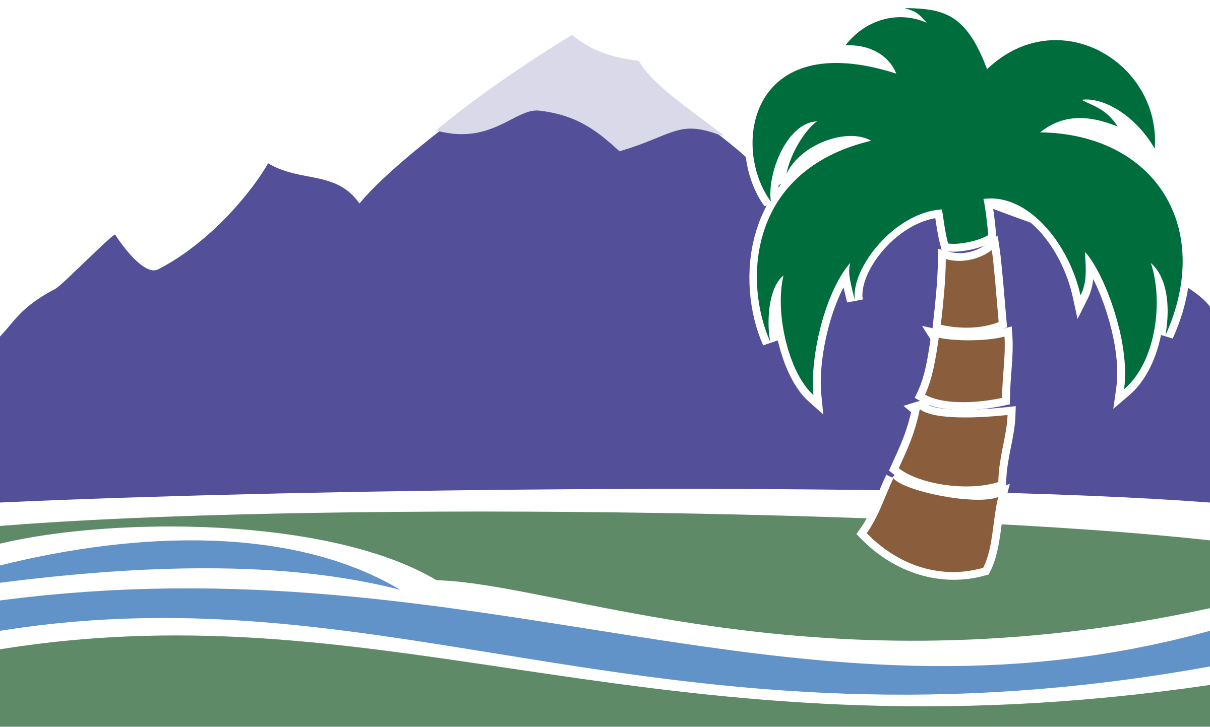 Landscape at getdrawings com. Clipart mountains desert