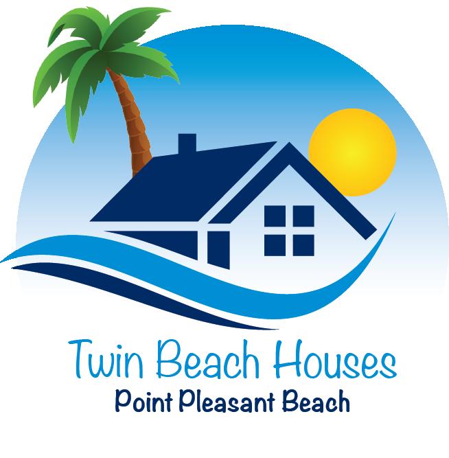 House clipart summer. Point pleasant beach houses
