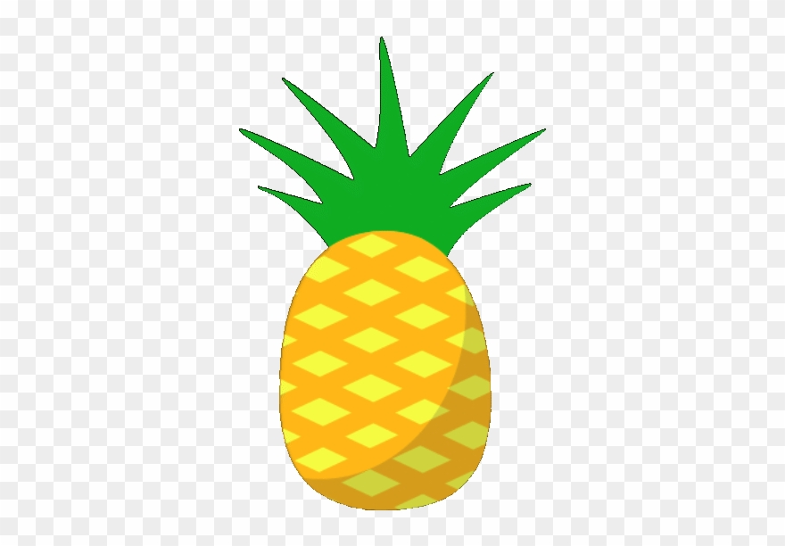 Beach towel transparent animated. Pineapple clipart high quality