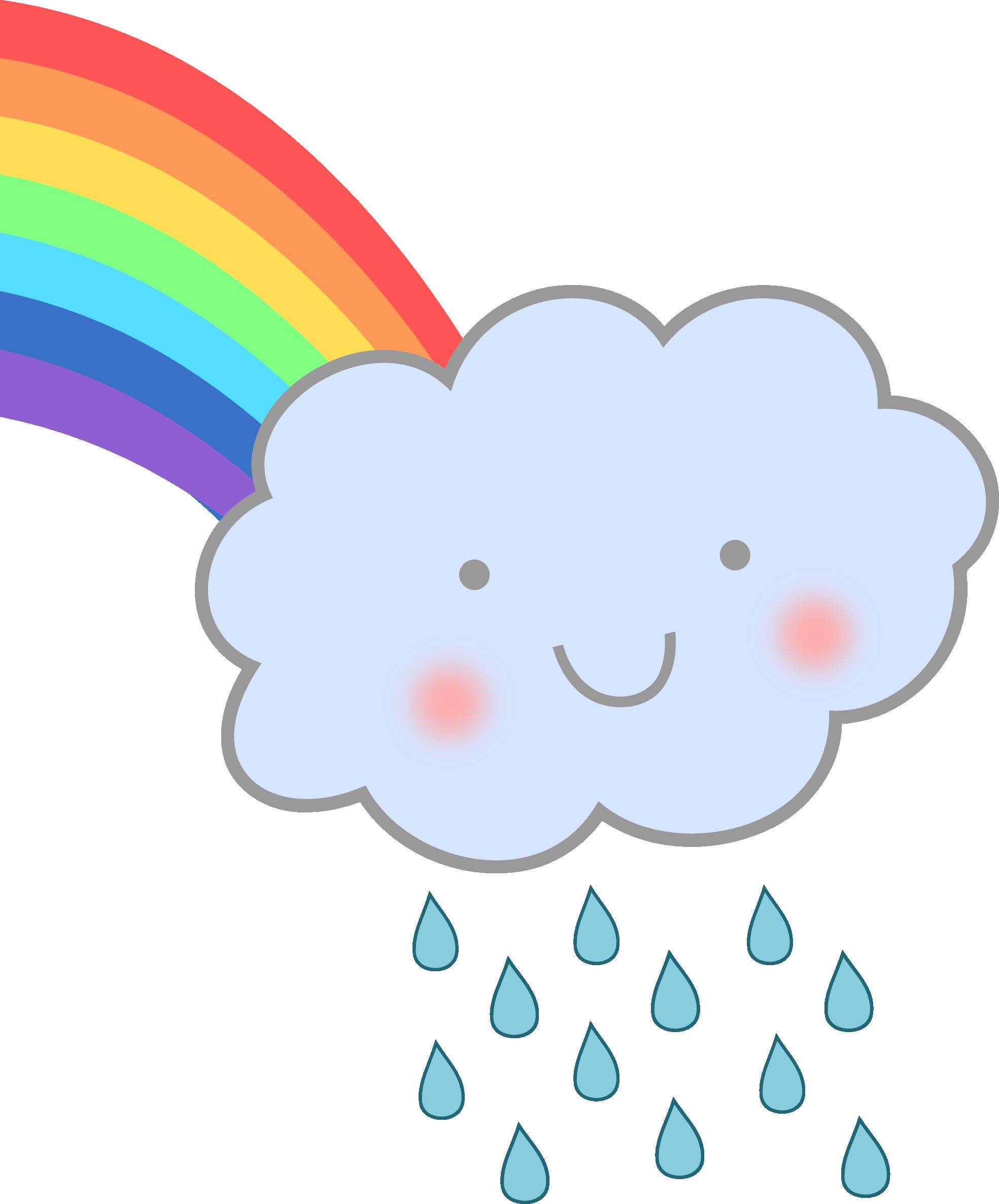 Clouds brain