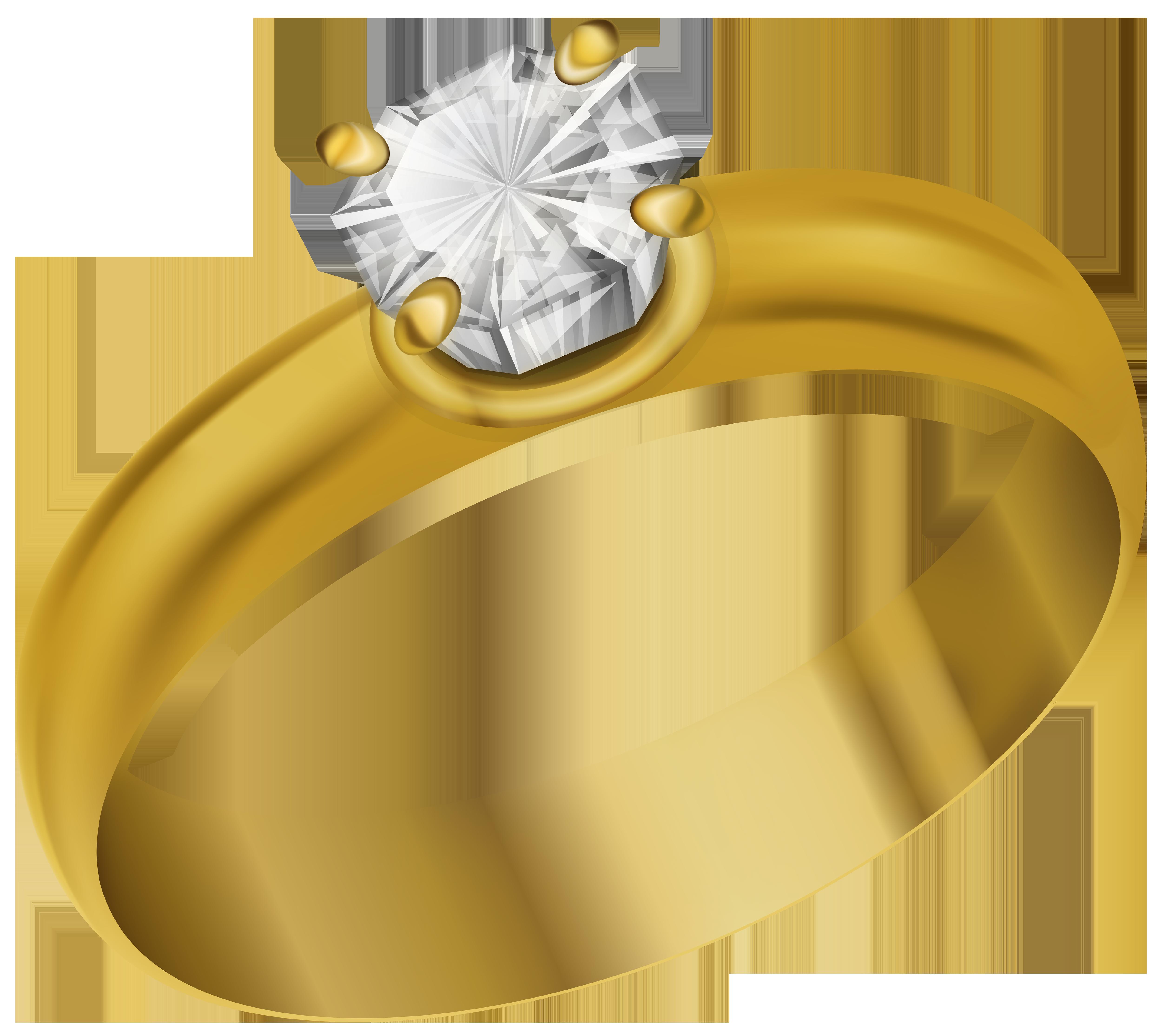 Ring png clip art. Engagement clipart transparent background